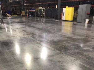 Gulfport Commercial Concrete Service - Concrete Parking Lot Service