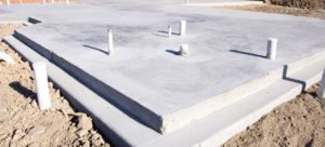 Concrete Foundation Gulfport Mississippi